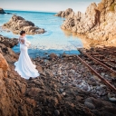 Eli y Jesus - Postboda en la playa de Monsul-0062-Edit